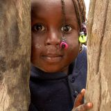 Child of Gambia
