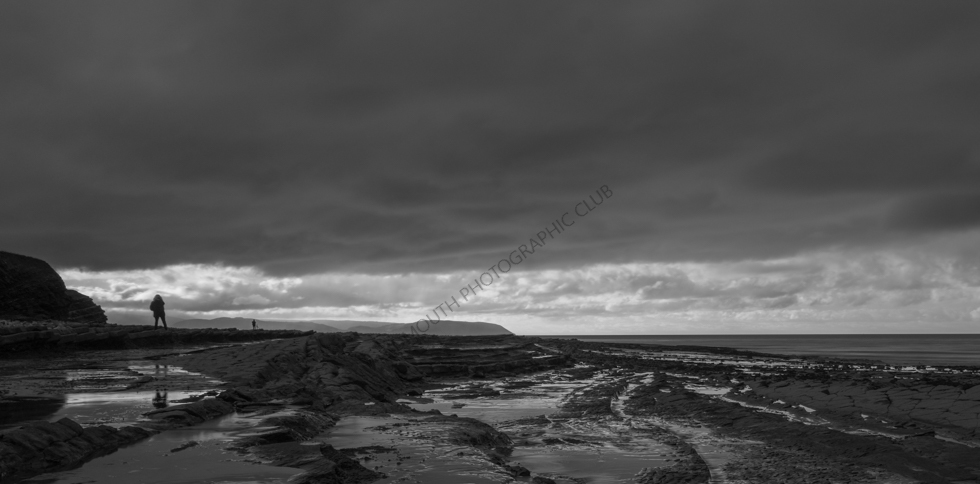 Dark Skies at Kilve