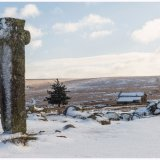 Nun's Cross Farm, Dartmoor