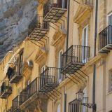 Sicilian Balconies