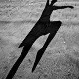 Sunset Shadow Dance