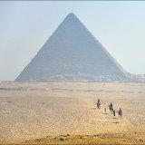 Pyramid Cairo