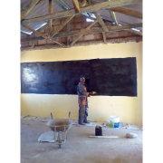 Blackboard ready