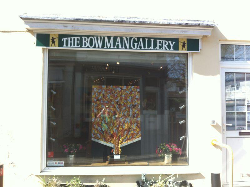 The Bowman gallery Richmond