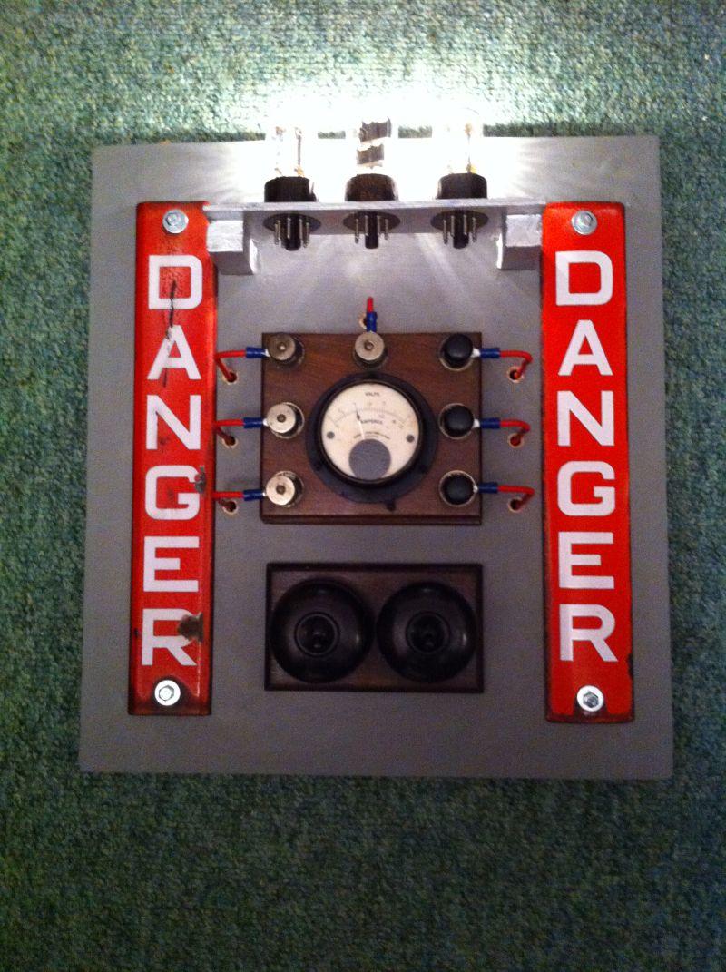 Danger Danger - This item is now sold
