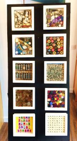 Display 2 for the Swanage Pop Up
