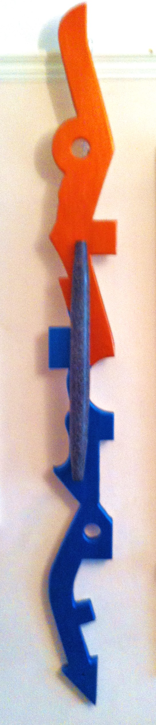 Metal 3 - '..like granite on a stick'