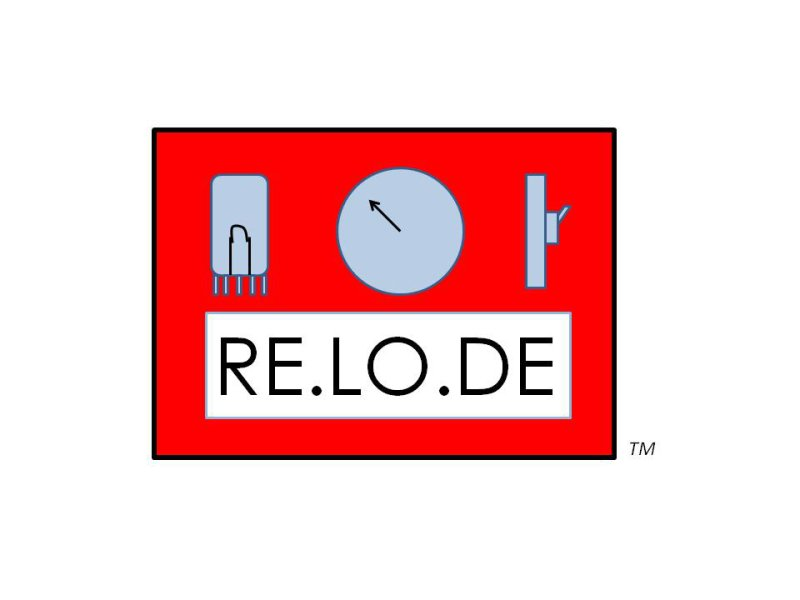RELODE trademark