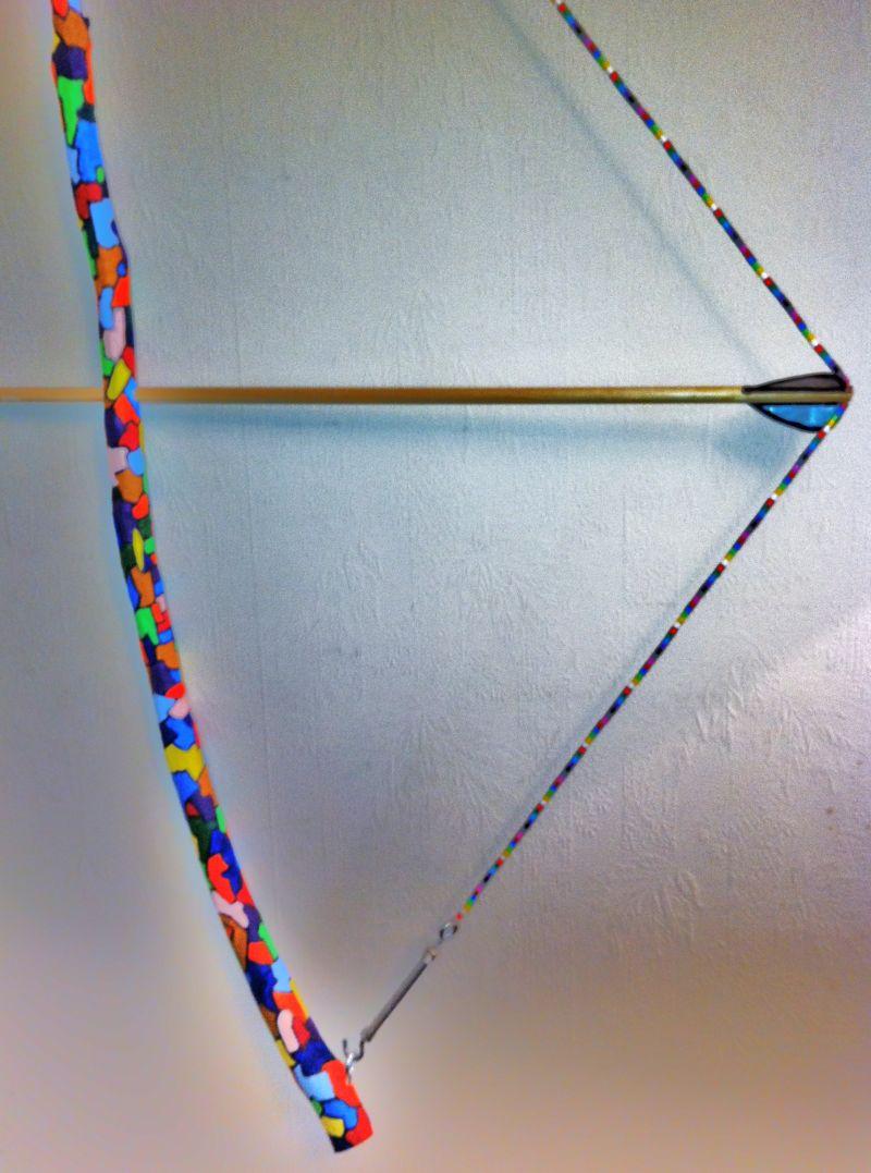 Raibow - detail