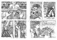 Life in a Sweet Shop - Pages 13 and 14