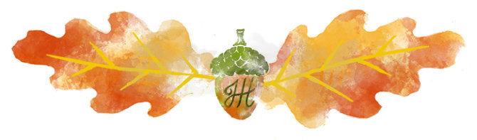 Logo for client's website