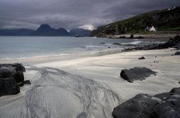 Sand Patterns, Elgol