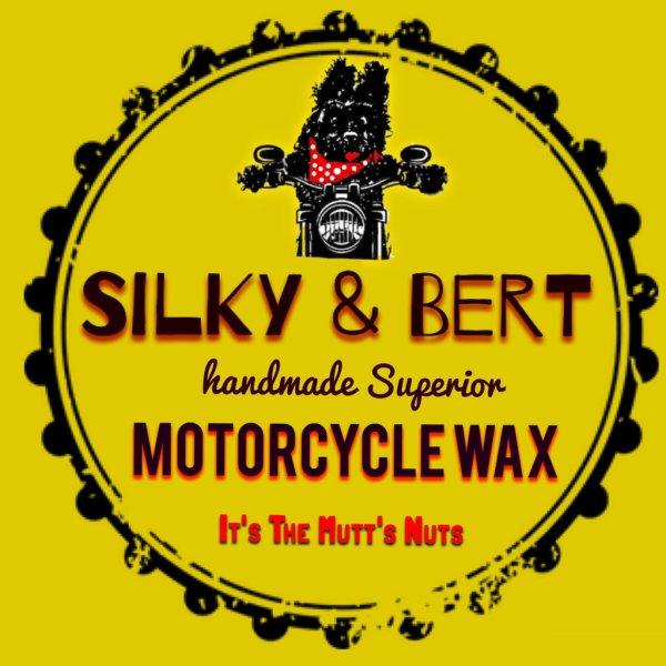 Silky & Berts Superior Motorcycle Wax Protector