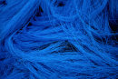 blue entanglement
