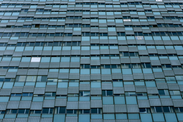 stacked windows