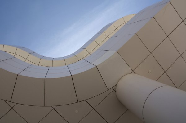 curvilinear structures