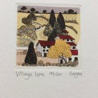 Village Lane