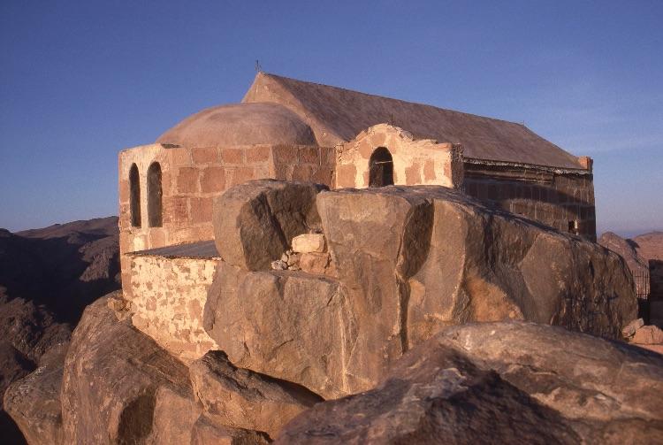 St Stephens Mnt Sinai