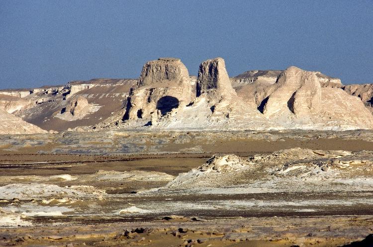 White Desert Xmas 87