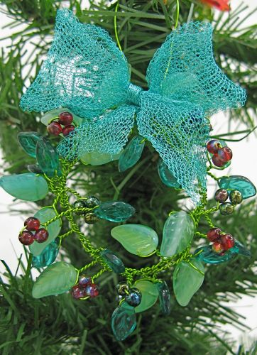 Mini Wreath Kit