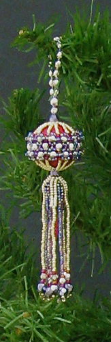Beaded Tassel Kit