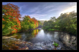Autumn in Hathersage
