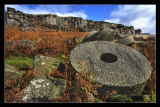 Climbers and Millstones