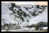 Winnats in the Snow
