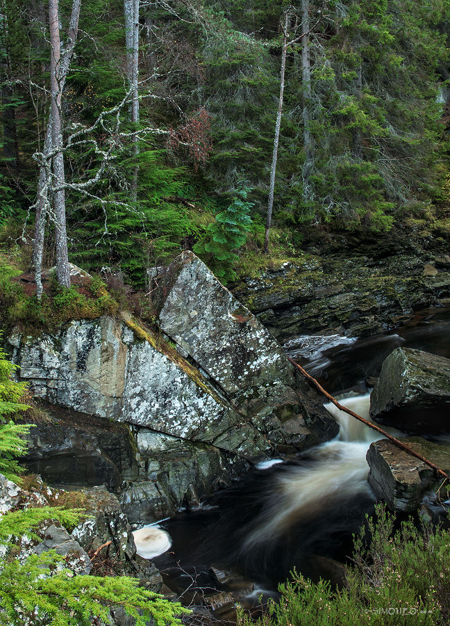 Pattack Falls