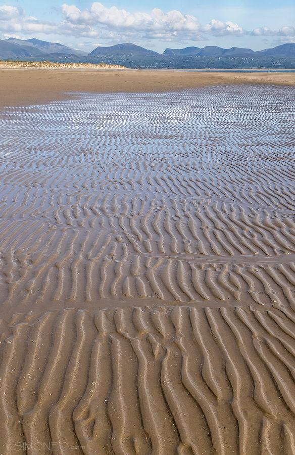 Een strand voor jou alleen