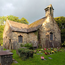 Saint Michael's Betws-y-Coed
