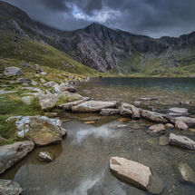 Cwm Idwal & the Devil's Kitchen