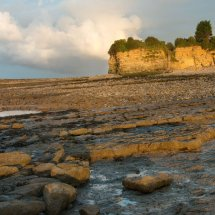 Lavernock Point, Wales