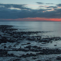 Lavernock at first light