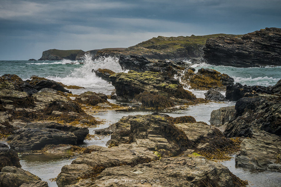 Trearddur Bay, Anglesey