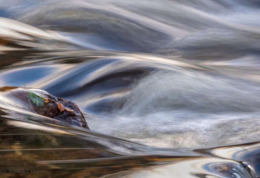 Schotland: the River Pattack
