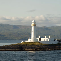 Lismore Lighthouse