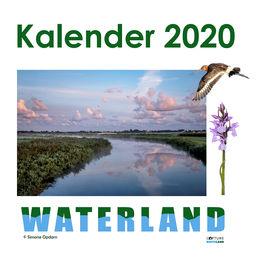 Waterland kalender 2020