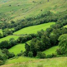 Blaen Glyn, Brecon Beacons