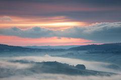 Norland mist