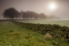 Pennine mist