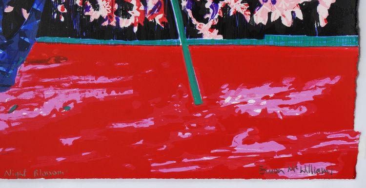 Blossom detail 2