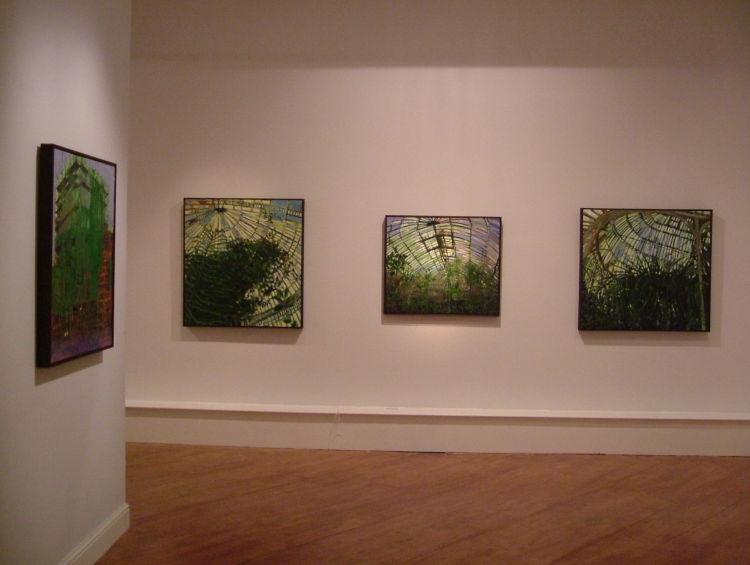 John Martin Gallery, London