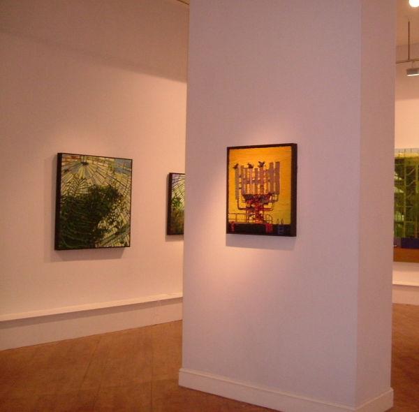 John Martin Gallery Chelsea, London