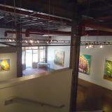 Skotia Gallery, Santa Fe, 2010