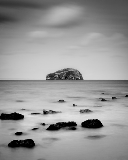Bass Rock II