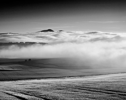 Lomonds fog