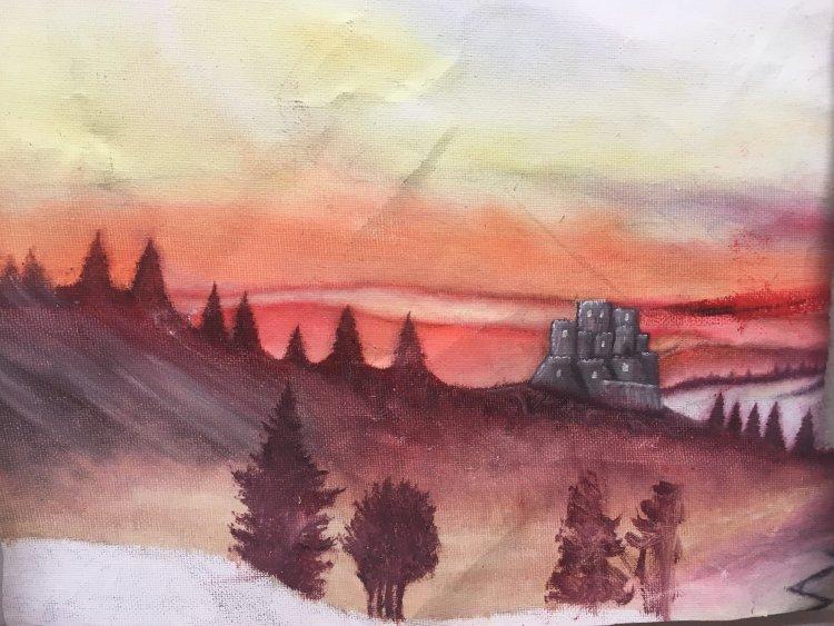 Castle - Sold