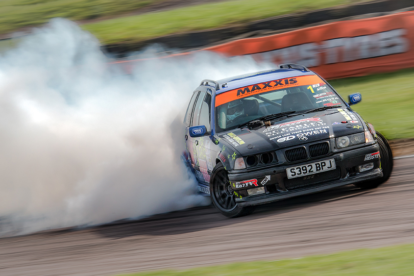 Drifting No1