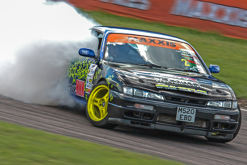 Drifting No2
